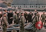Image of Marines Kodiak Alaska USA, 1953, second 7 stock footage video 65675035065