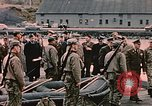 Image of Marines Kodiak Alaska USA, 1953, second 8 stock footage video 65675035065