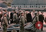 Image of Marines Kodiak Alaska USA, 1953, second 10 stock footage video 65675035065