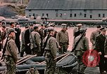 Image of Marines Kodiak Alaska USA, 1953, second 11 stock footage video 65675035065