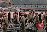 Image of Marines Kodiak Alaska USA, 1953, second 12 stock footage video 65675035065
