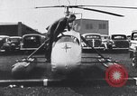 Image of VS-300 helicopter United States USA, 1943, second 2 stock footage video 65675035076