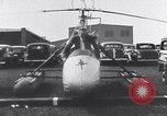Image of VS-300 helicopter United States USA, 1943, second 4 stock footage video 65675035076