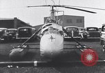 Image of VS-300 helicopter United States USA, 1943, second 5 stock footage video 65675035076