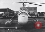 Image of VS-300 helicopter United States USA, 1943, second 6 stock footage video 65675035076