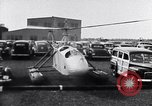 Image of VS-300 helicopter United States USA, 1943, second 11 stock footage video 65675035076
