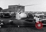 Image of VS-300 helicopter United States USA, 1943, second 12 stock footage video 65675035076