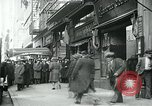 Image of communists New York City USA, 1930, second 10 stock footage video 65675035094