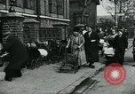 Image of British women washing laundry London England United Kingdom, 1930, second 11 stock footage video 65675035100