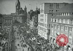 Image of German people Dusseldorf Germany, 1930, second 12 stock footage video 65675035103