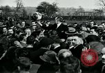 Image of Shrovetide football match Ashbourne England United Kingdom, 1930, second 11 stock footage video 65675035105