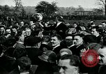 Image of Shrovetide football match Ashbourne England United Kingdom, 1930, second 12 stock footage video 65675035105