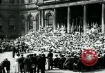 Image of school children New York City USA, 1930, second 12 stock footage video 65675035108