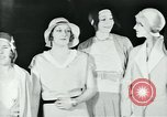 Image of models New York City USA, 1930, second 11 stock footage video 65675035110