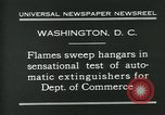 Image of planes Washington DC USA, 1930, second 2 stock footage video 65675035111