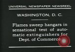 Image of planes Washington DC USA, 1930, second 3 stock footage video 65675035111