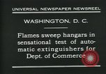 Image of planes Washington DC USA, 1930, second 6 stock footage video 65675035111