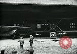 Image of planes Washington DC USA, 1930, second 12 stock footage video 65675035111