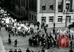 Image of Pro socialist May Day 1930 parade in New York New York City USA, 1930, second 11 stock footage video 65675035113