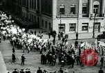 Image of American people New York City, 1930, second 13 stock footage video 65675035113