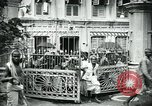 Image of beggars Calcutta India, 1931, second 11 stock footage video 65675035120