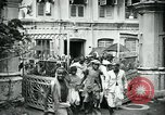 Image of beggars Calcutta India, 1931, second 12 stock footage video 65675035120