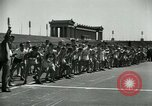 Image of athletes Chicago Illinois USA, 1931, second 10 stock footage video 65675035126