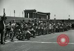 Image of athletes Chicago Illinois USA, 1931, second 11 stock footage video 65675035126