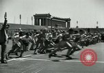 Image of athletes Chicago Illinois USA, 1931, second 12 stock footage video 65675035126