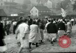 Image of miner's strike Saint Clairsville Ohio USA, 1931, second 11 stock footage video 65675035131