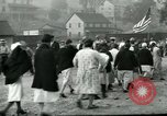 Image of miner's strike Saint Clairsville Ohio USA, 1931, second 12 stock footage video 65675035131