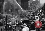 Image of firemen Chicago Illinois USA, 1931, second 10 stock footage video 65675035133