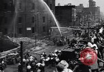 Image of firemen Chicago Illinois USA, 1931, second 12 stock footage video 65675035133