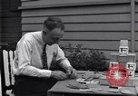 Image of Jack Rousseau Tacoma Washington USA, 1931, second 7 stock footage video 65675035137