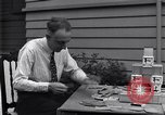 Image of Jack Rousseau Tacoma Washington USA, 1931, second 8 stock footage video 65675035137