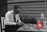Image of Jack Rousseau Tacoma Washington USA, 1931, second 9 stock footage video 65675035137