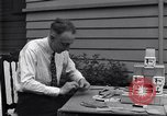 Image of Jack Rousseau Tacoma Washington USA, 1931, second 11 stock footage video 65675035137