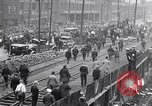 Image of rescue workers Chicago Illinois USA, 1931, second 9 stock footage video 65675035142