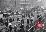 Image of rescue workers Chicago Illinois USA, 1931, second 10 stock footage video 65675035142