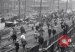 Image of rescue workers Chicago Illinois USA, 1931, second 11 stock footage video 65675035142