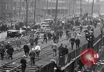 Image of rescue workers Chicago Illinois USA, 1931, second 12 stock footage video 65675035142