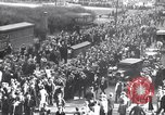 Image of communist mob New York United States USA, 1932, second 9 stock footage video 65675035143