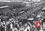 Image of communist mob New York United States USA, 1932, second 11 stock footage video 65675035143