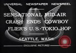 Image of Nathan Browne Seattle Washington USA, 1932, second 8 stock footage video 65675035155