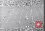 Image of American football Ann Arbor Michigan USA, 1932, second 11 stock footage video 65675035162