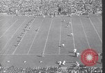 Image of American football Ann Arbor Michigan USA, 1932, second 12 stock footage video 65675035162