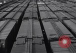 Image of Railroad marshaling yard filled with empty box cars United States USA, 1916, second 10 stock footage video 65675035165