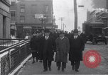 Image of Suspected German spy apprehended United States USA, 1917, second 3 stock footage video 65675035168