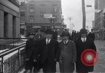 Image of Suspected German spy apprehended United States USA, 1917, second 5 stock footage video 65675035168