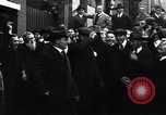 Image of President Woodrow Wilson Princeton New Jersey USA, 1916, second 4 stock footage video 65675035171